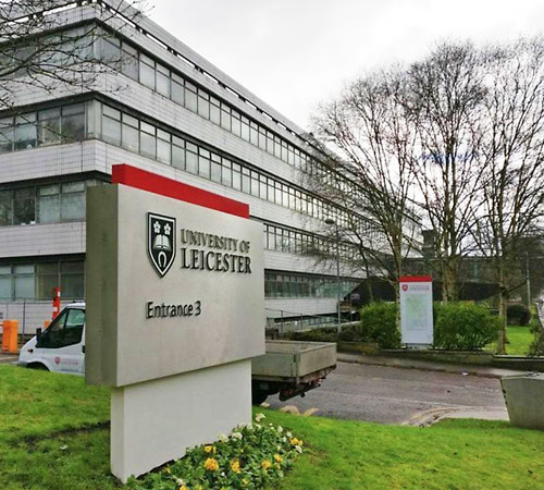 University of Leicester Carbon Saver